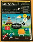 Monocle Magazine - You Pick from Multiple Issues
