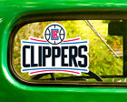 2 LOS ANGELES CLIPPERS STICKER Decal Bogo For Car Bumper Free Shipping Mug Jeep on eBay