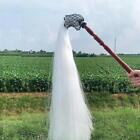 Used, Buddhist Taoist Artificial Horsetail Fly Whisk Swatter TV prop Martial Arts for sale  Shipping to South Africa