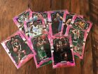 2019-20 Panini Prizm Pink Ice Prizm Refractor - YOU PICK- Complete Your SetBasketball Cards - 214
