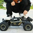 Monster Truck 2.4G RC Rock Climbing Car Off-Road Remote Control Drift Toy Gifts