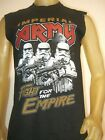 New Men's Star Wars Imperial Army Empire Fight Sleeveless Muscle Tank Top Shirt $16.99 USD on eBay