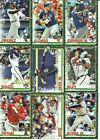 2019 Topps Holiday  Pick Your Player. Complete Your Set. Trout Acuna Base Cards on Ebay