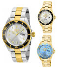 Invicta Men's Pro Diver Quartz 200m Stainless Steel Watch image
