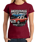 Dodge Dart JUNIOR'S T-shirt Chrysler American Made Car GIRL'S Tee - 1542C $20.0 USD on eBay