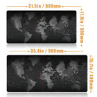 Kyпить Extended Gaming Mouse Pad Large Size Desk Keyboard Mat 900MM X400MM/800MM x300MM на еВаy.соm