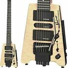 "STEINBERGER ELECTRIC GUITAR SPIRIT GT-PRO ""QUILT TOP"" DELUXE (TA / NA) for sale"