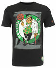 FISLL NBA Basketball Men's Boston Celtics Distressed Team Logo T-Shirt on eBay