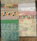 Stampin' UP DESIGNER SERIES PAPER, Great Selection Retired, NIP, Choice