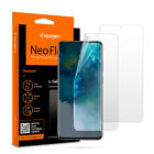 Galaxy S20, S20 Plus, S20 Ultra Screen Protector | Spigen® [Neo Flex] 2 Pack