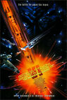 272814 Star Trek VI the Undiscovered Country MOVIE DECOR PRINT POSTER AU on eBay