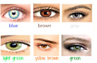 Kyпить Colored contacts unique 3 tone designs two lenses in each pack new colors coming на еВаy.соm