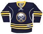 Reebok NHL Boys Youth Buffalo Sabres Home Premier Hockey Jersey, Blue $24.99 USD on eBay