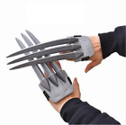 Wolf Wolverine Claws Plastic Toys Mask Cosplay Game Party Props Halloween Gift