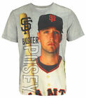 FOCO MLB Men's San Francisco Giants Buster Posey Player Photo Tee on Ebay