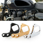 Left Ignition Key Relocation Bracket Holder Kit For Triumph Street Scrambler $20.11 USD on eBay