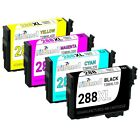 288 XL T288XL Reman Epson Ink for Epson Expression XP-440 XP-446 Printers