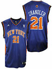 Kyпить Adidas NBA Basketball Men New York Knicks Wilson Chandler #21 Replica Jersey на еВаy.соm