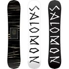 2020 Salomon Craft Mens Snowboard-153