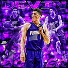 158015 Devin Booker - PHOENIX SUNS NBA Basketball Star Wall Print Poster CA on eBay