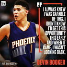 159919 Devin Booker 70 PHOENIX SUNS NBA Basketball Star Wall Print Poster CA on eBay