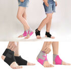 Kids Children Ankle Brace Compression Support Wrap Sports Protection Left Right $12.09 USD on eBay