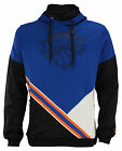 FISLL NBA Men's New York Knicks Trident Performance Hoodie on eBay