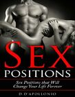 Sex Positions That will change your life