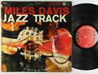Miles Davis - Jazz Track LP - Columbia - CL 1268 6-Eye Mono