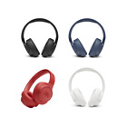 JBL T750BTNC Wireless Over-Ear Headphones with Noise Cancellation