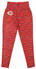 MLB Baseball Women's Cincinnati Reds Space Dye Leggings on Ebay