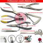 Jewelry Making Repair Tools Ring Opening Pliers Closing Wire Cutter Caliper Bead