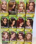 (1) Garnier Nutrisse Nourishing Color Creme --  CHOOSE YOUR COLOR -- 9-4-2