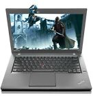 Cheap Gaming Laptop Lenovo T440 i5 2.9Ghz 500GB SSD 8GB 14.1