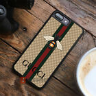 Cover Phone Case iPhone 7 Plus 8 X XR XS Guccy411xCases 11 Pro Max D036Bee