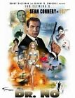 271701 Dr No Movie WALL PRINT POSTER AU $19.95 AUD on eBay