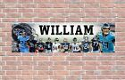 Tennessee Titans 2020 Roster Personalized Poster Customized Banner Frame Options $27.5 USD on eBay