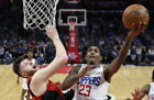 275394 Lou Williams Los Angeles Clippers Basketball NBA Star PRINT POSTER FR on eBay