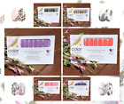 Color Street 100 Nail Polish Strips  Current, Hard To Find Sets  Retired