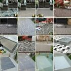 SMALL-EXTRA LARGE INDOOR / OUTDOOR PATIO CONSERVATORY MODERN RUGS MATS CLEARANCE