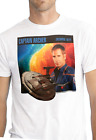 Star Trek - Captain Jonathan Archer / Scott Bakula - Enterprise Men's T-Shirt on eBay