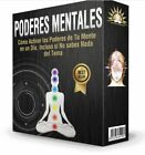 Book|| ACTIVA TUS PODERES MENTALES