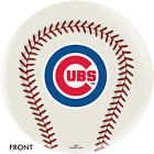 OTB MLB Chicago Cubs Baseball Bowling Ball on Ebay