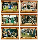 2020 Panini Legacy Football FAN FAVORITES Insert You Choose ZEKE BRADY LAMAR +++ $2.99 USD on eBay