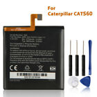 Replacement Battery For Caterpillar Cat S60 S50 S40 S30 APP-12F-F57571-CGX-111