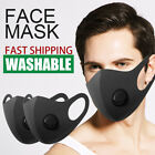 Washable Anti-fog Haze-face Mouth Cover Protetive Filter Respirator Breathable