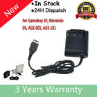 OEM Wall Adapter Charger Power For Nintendo DS Game Boy Advance GBA SP NTR-002√√