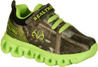 Realtree Camo Firefly Youth Kids, Sneakers Tennis Shoes