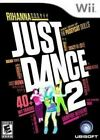 Just Dance 2 - Authentic Nintendo Wii Game