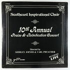 scan Southeast Inspirational Choir - 10th Annual 2xlp - Jewel - Soul Funk Sealed Mp3